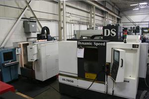 Dynamic Speed SX-7050